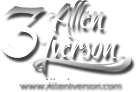 Allen Iverson logo