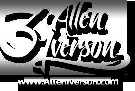 Allen Iverson logo
